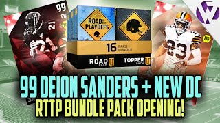 getlinkyoutube.com-Madden 16 MORE RTTP CONTENT ft. 99 DEION SANDERS + NEW DRAFT CHAMPIONS PLAYERS + NEW WAREHOUSE SETS