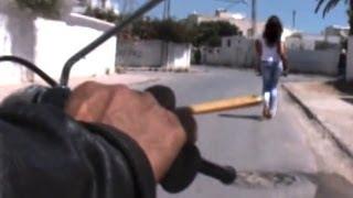 LE CHALLAT DE TUNIS : un Jack L'Éventreur Tunisien