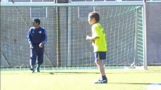 getlinkyoutube.com-Piccolo fenomeno di 11 anni WWW.E-DRIBBLING.NET