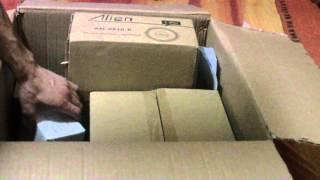 getlinkyoutube.com-* AN-0810 * SAL-DP35 * Card Reader * MicroSD * - MIvarom -