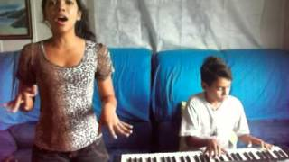 getlinkyoutube.com-MENINA VOZ DE OURO SUPER AGUDO OH HAPPY DAY