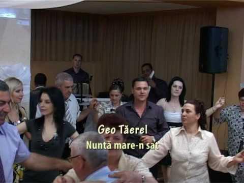Formatia ORIENT din Slobozia -  Geo Taerel - Nunta mare-n sat