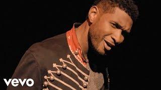 Usher – Scream mp3 indir