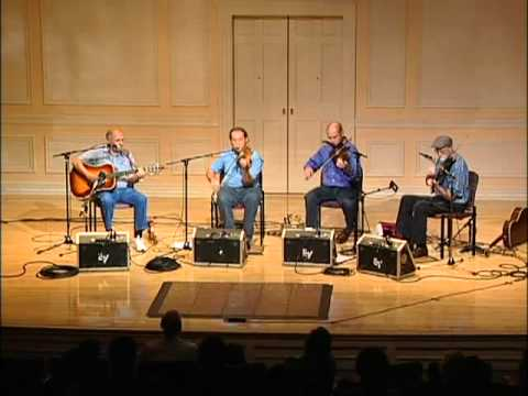 Daniel Boucher & Friends: Traditional French-Canadian Fiddle Music from Connecticut