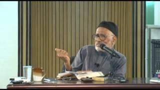 getlinkyoutube.com-برنامج: ( مع شيخ البلاغة ) شرح كتاب دلائل الإعجاز - أ. د. محمد محمد أبو موسى حلقة 1 - الدرس الثاث