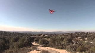 getlinkyoutube.com-wingsland scarlet minivet crash