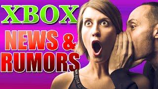 getlinkyoutube.com-E3 Xbox News & Rumors ★ Every PC is an Xbox ★ Halo 5 to PC? ★ DVR Abandoned ★ Scorpio Upgrade