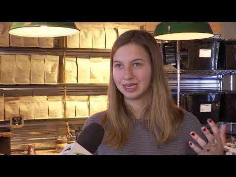Du café pour la fondation québécoise pour les enfants malades du cœur