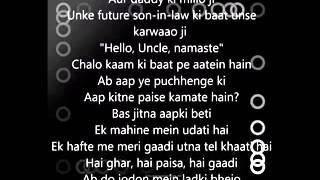 Love dose- Yoyo Honey Singh_ song 2014 Lyrics