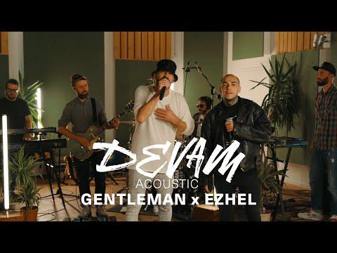 Gentleman x Ezhel - DEVAM (Acoustic Session)