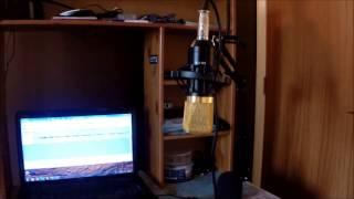 getlinkyoutube.com-BM 700 Condenser Microphone Review ( Part 1 )