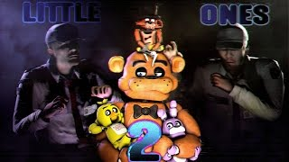 getlinkyoutube.com-SFM: FNAF | Father Freddy, and The Little Ones 2