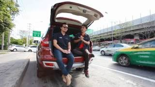 getlinkyoutube.com-2016 Ford Everest Innovation Test: ลองเทคโนโลยีใหม่ใน 2016 ฟอร์ด เอเวอเรสต์