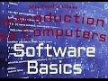 Logo for Computer Software (03:01): Software Basics