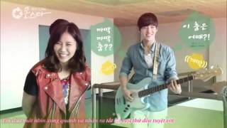 [Vietsub]Everything Is Pretty - SunHwa (Secret) ft YoungJae (B A P) -  SunNa ( Monstar) ver.