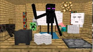 getlinkyoutube.com-Minecraft   Cooking classes