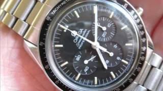 getlinkyoutube.com-Watch Collecting - The 10 Greatest Watches of All Time