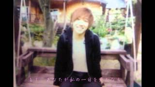 getlinkyoutube.com-Yesung Twitter 画像集① 君を愛して- Loving you -  Yesung & Luna
