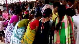 getlinkyoutube.com-Santali dance