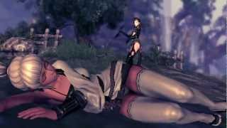getlinkyoutube.com-Blade & Soul: Assassin (Gameplay) - Part 1