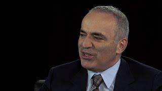 Garry Kasparov on Trump, Sanders, Clinton, Obama, and American Politics Today