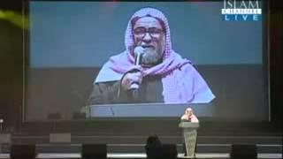 getlinkyoutube.com-مؤذن الحرم - فاروق حضراوي يؤذن في امريكا