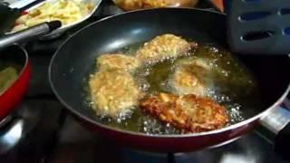 getlinkyoutube.com-Persian food- Easy, Tasty. This is KOTLET
