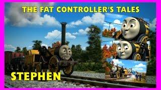getlinkyoutube.com-The Fat Controller's Tales - Stephen - HD