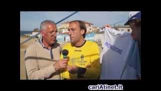 PROMOZIONE ASD CARIATI CALCIO PARTE1
