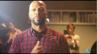 Common - Listening Session The Dreamer/TheBeliever