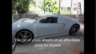 getlinkyoutube.com-VIP Replicas Buggatti Veyron