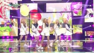 [HIT] 뮤직뱅크 - 레드벨벳(Red Velvet) - Icecream Cake.20150403