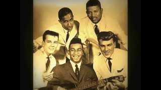 "getlinkyoutube.com-THE MARCELS - ""BLUE MOON""  (1961)"