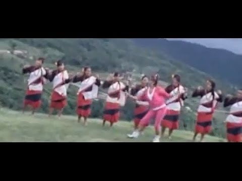 Nepali Movie Malai Man Paryo - Part 1/10