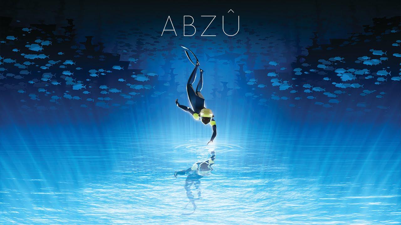 Abzu PC Game Full Version