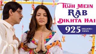 getlinkyoutube.com-Tujh Mein Rab Dikhta Hai | Full Song | Rab Ne Bana Di Jodi | Shah Rukh Khan | Anushka Sharma