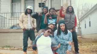 "getlinkyoutube.com-STL Female RIOT ""Cypher"" A DVN music Video @unosadie"