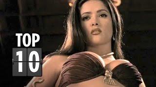 getlinkyoutube.com-Top Ten Badass Vampires - Movie HD