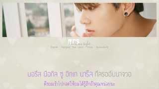 getlinkyoutube.com-[THAISUB] Hold Me Tight (잡아줘) - BTS (방탄소년단)