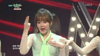 getlinkyoutube.com-[HIT] 뮤직뱅크-나인뮤지스(9MUSES) - 드라마(DRAMA).20150227
