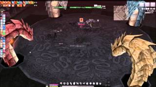 getlinkyoutube.com-【マビノギ】パルホロンの守護神HD エルフ3人