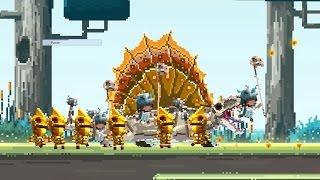 getlinkyoutube.com-Tiny Dino World | Ep 3: Dimetrodon?!