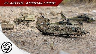 getlinkyoutube.com-Army Men: Modern Warfare | Plastic Apocalypse
