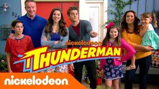 getlinkyoutube.com-I Thunderman | La nuova sigla con Chloe | Nickelodeon