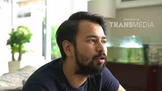 JANJI SUCI - Rafatar Ngambek Gadiajak Ngobrol (14/7/18) Part 2