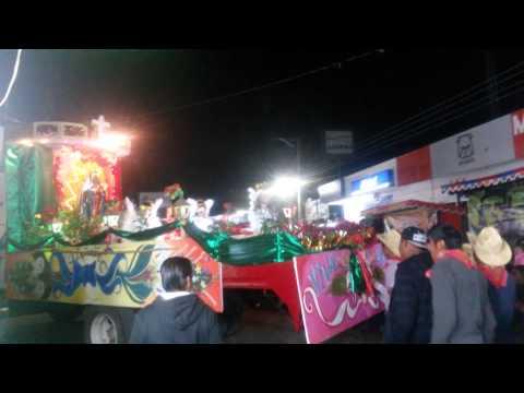 Convite Enero de 2014 Zimatlan de alvarez Oaxaca