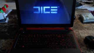 getlinkyoutube.com-HP Beats Special Edition Laptop 15-p030nr 15Z Playing Battlefield 3 On High Settings