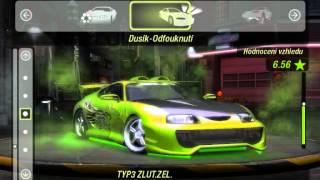getlinkyoutube.com-NFS Underground 2 Toyota Supra Tuning by: Ejsi