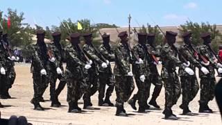 Academia Militar de Moçambique - Nampula (11DEZ2015)