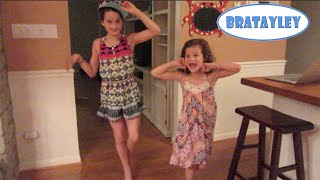 getlinkyoutube.com-Pick Our Outfit For the Red Carpet! (WK 231) | Bratayley